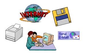 turn back time 1990s website